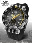 Preview: Vostok Europe Energia Rocket Automatic Power Reserve YN84-575A539