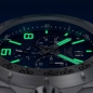 Preview: Aviator Swiss MIG 35 Chronograph M.2.19.0.133.6