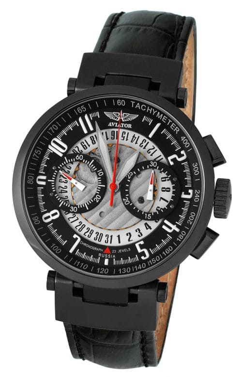 Aviator Chronograph Hi-Tech A 3133-2704543
