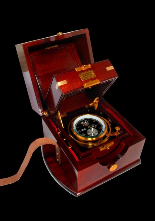Sturmanskie 6MX Marine Chronometer II