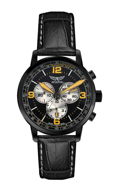 Aviator Swiss Kingcobra Chronograph V.2.16.5.098.4