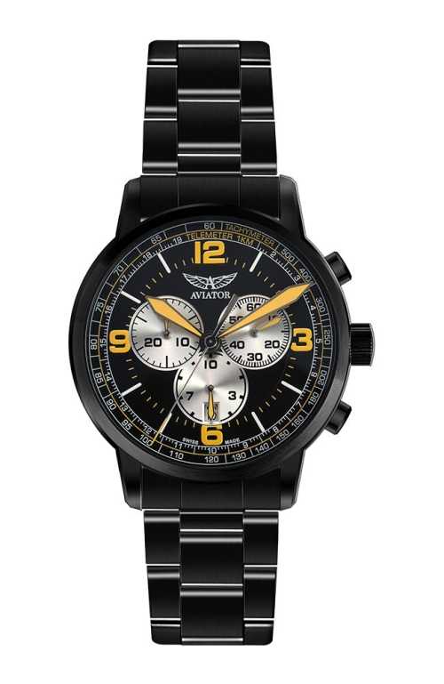Aviator Swiss Kingcobra Chronograph V.2.16.5.098.5