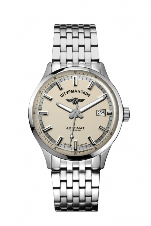 Sturmanskie Open Space Automatic 24h NH35A-1835209b