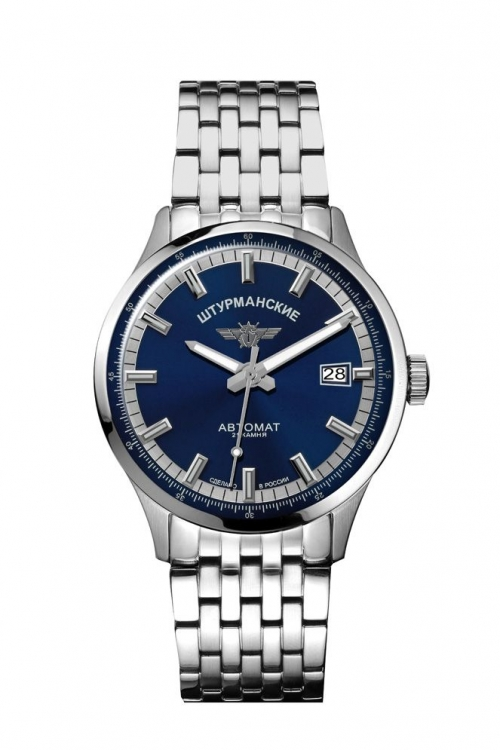 Sturmanskie Open Space Automatic 24h NH35A-1835210b