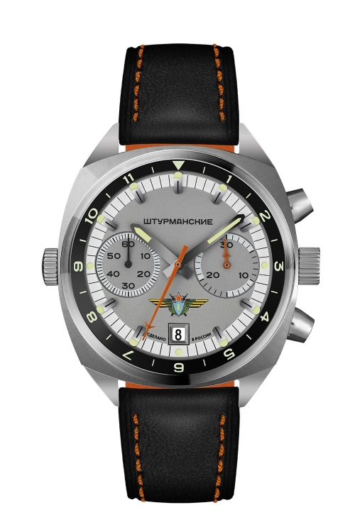 "Sturmanskie Chronograph ""Sturmanskie"" Special Edition 3133-1981260"