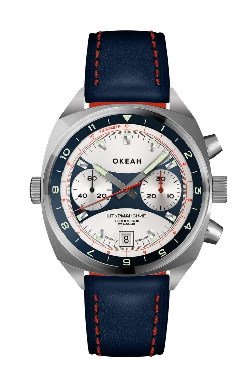 "Sturmanskie Chronograph ""Ocean"" Special Edition 3133-1981599"