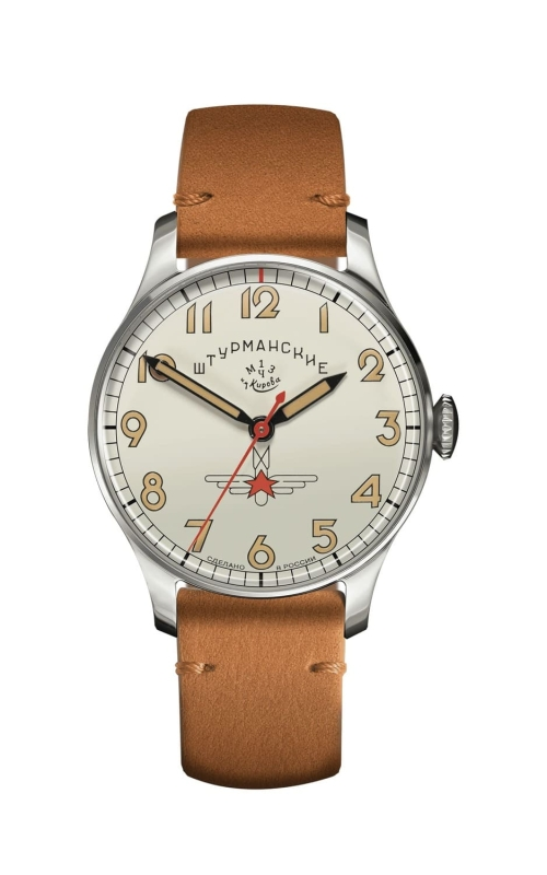 Sturmanskie Gagarin Vintage Retro 2609-3751470 (33mm)
