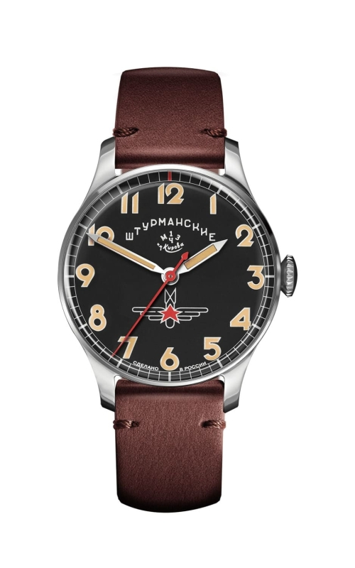 Sturmanskie Gagarin Vintage Retro 2609-3751471 (33mm)