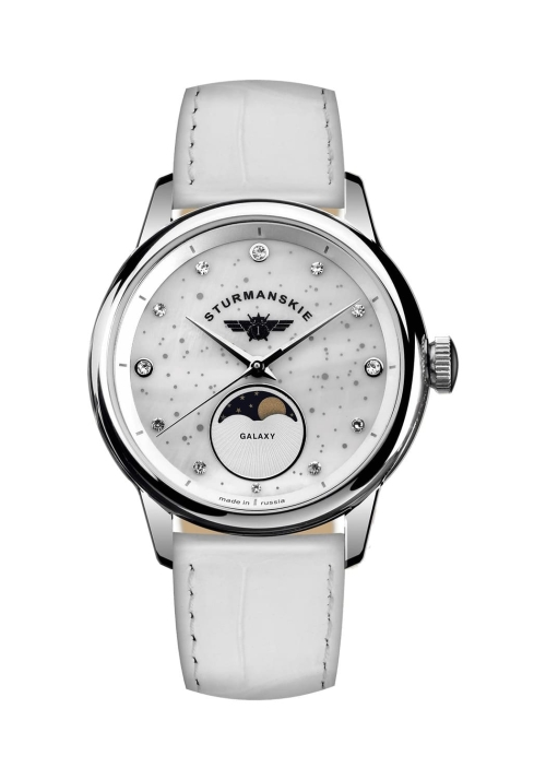 Sturmanskie Galaxy Moon Phase 9231-5361195