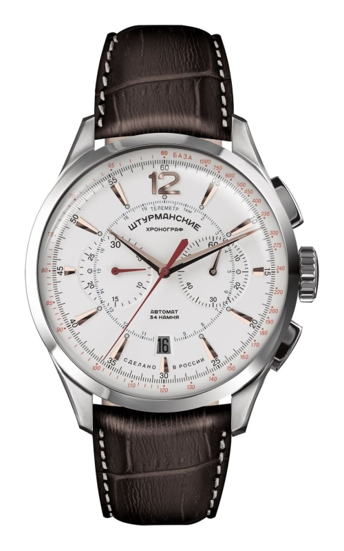 Sturmanskie Open Space Chronograph Special Edition NE86-1855018