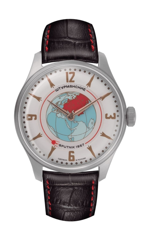 Sturmanskie Heritage Sputnik Mechanical 2609-3735430