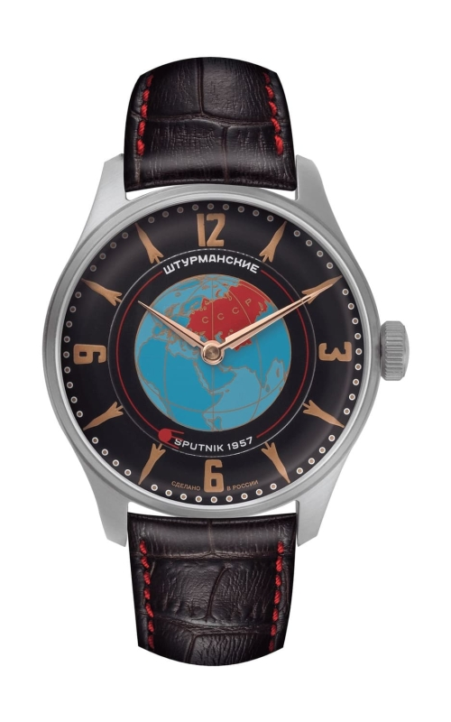 Sturmanskie Heritage Sputnik Mechanical 2609-3735431