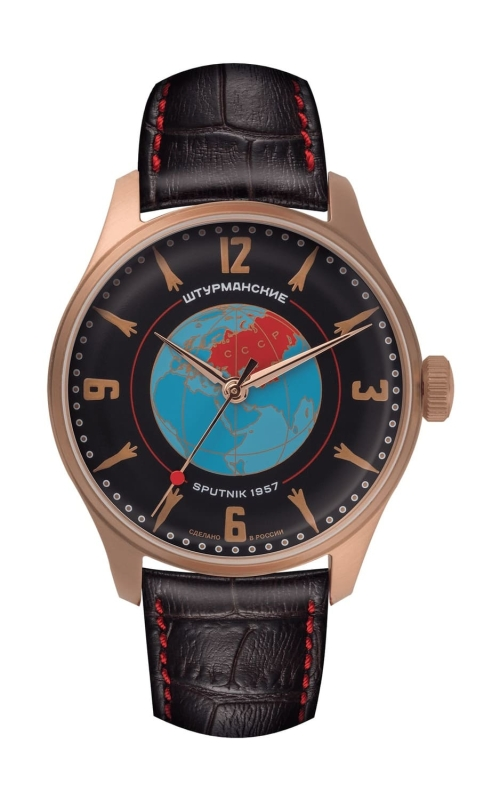 Sturmanskie Heritage Sputnik Mechanical 2609-3739434