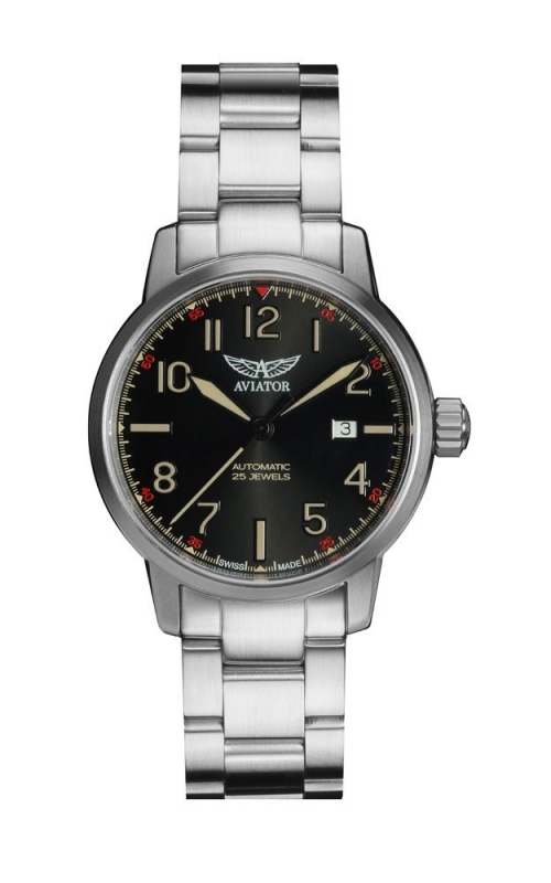 Aviator Swiss Airacobra Automatic V.3.21.0.139.5