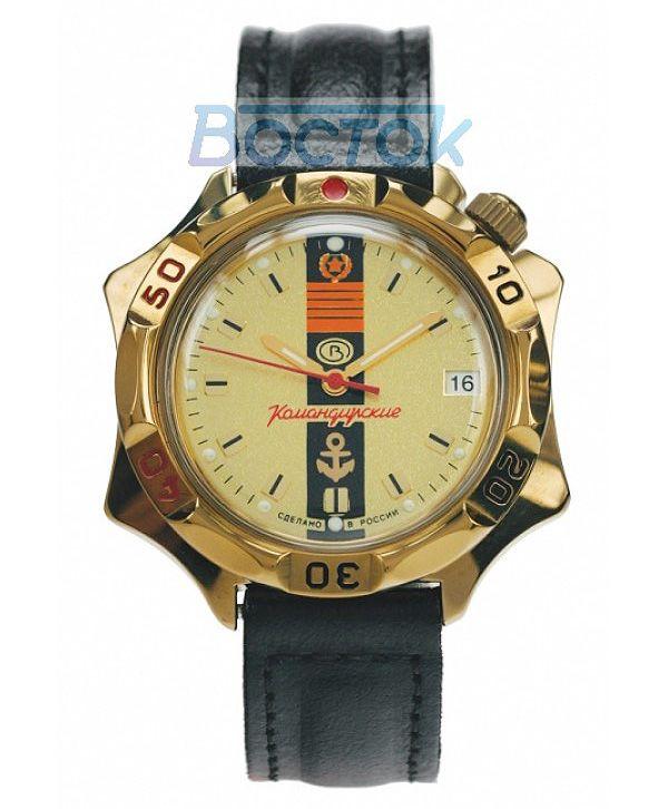 Командирские наручные мужские механические часы это классика жанра! . Это то, с чего начиналась эта знаменитая марка