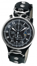 "Aviator Chronograph ""Wings"" A 31679-2941026-S"