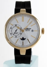 Aviator mechanical Vintage A-310579-1386623-R