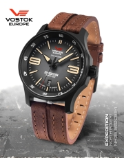 Vostok Europe Expedition North Pole 1 Automatic NH35A-592C554