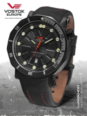 Vostok Europe Lunokhod 2 Automatic NH35A-6204208