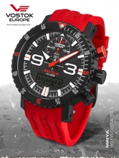 Vostok Europe Mriya 2 Multifunctional 9516-5554250