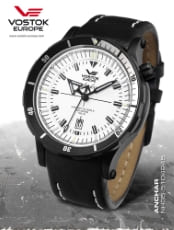 Vostok Europe Anchar Automatic NH35A-5104245