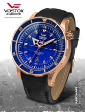 Vostok Europe Anchar Automatic NH35A-5109246