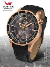Vostok Europe Anchar Automatic NH35A-5109247