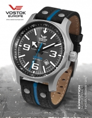 Vostok Europe Expedition North Pole 1 Automatic NH35-5955195
