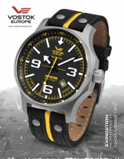 Vostok Europe Expedition North Pole 1 Automatic NH35-5955196