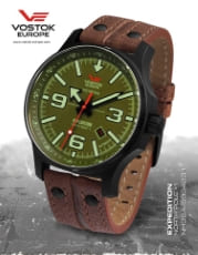 Vostok Europe Expedition North Pole 1 Automatic NH35-5954231